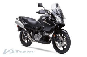 Accessori DL Vstrom 1000 02-12